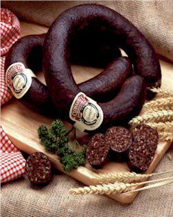 Clonakilty Black Pudding Wine Culture History